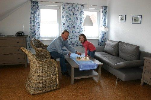 Vacation Apartment in Dahme (Holstein) - natural, quiet, comfortable (# 4233) #4233 - Vacation Apartment in Dahme (Holstein) - natural, quiet, comfortable (# 4233) - Erzgrube - rentals