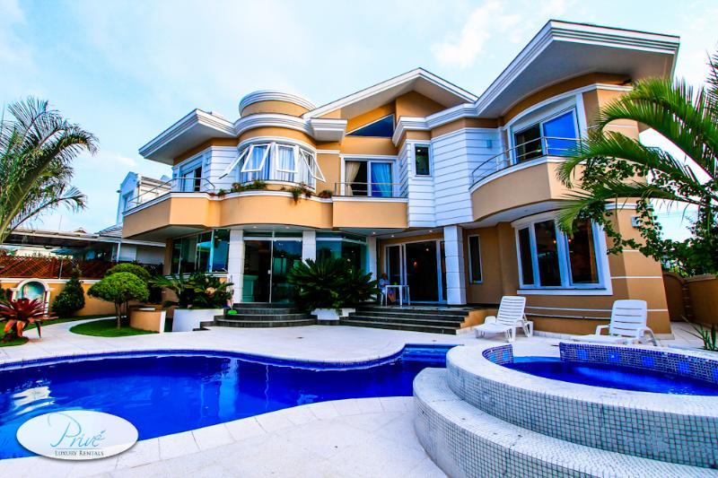 Jurere Villa Buzios - Image 1 - Jurere - rentals