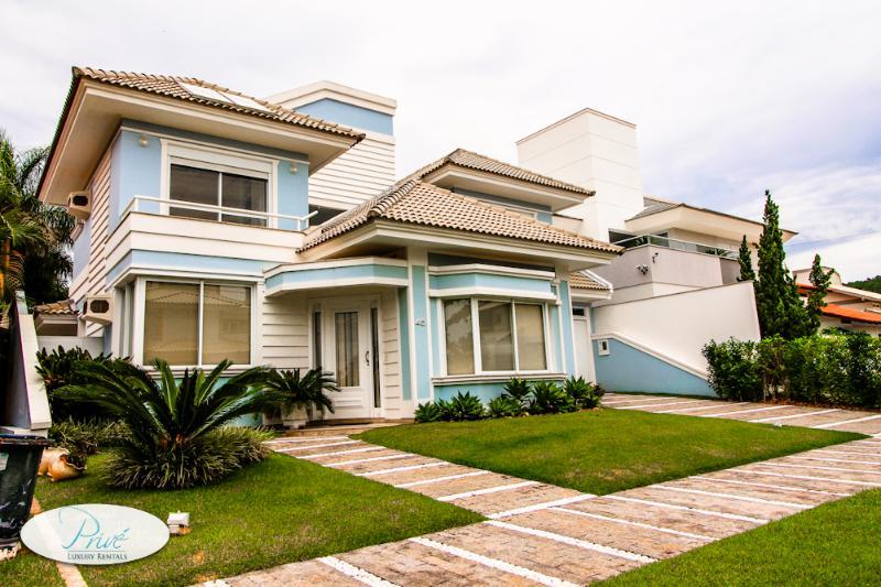 Jurere Villa Cumurupis Mirim - Image 1 - Jurere - rentals