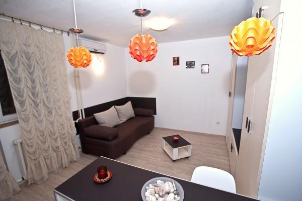 CR113bel - Duplex Apartment - Image 1 - Belgrade - rentals