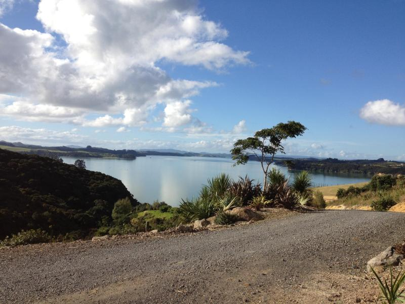 View from the Top! - Driftwood Bay of Islands Beachside Cottage Rentals - Kerikeri - rentals