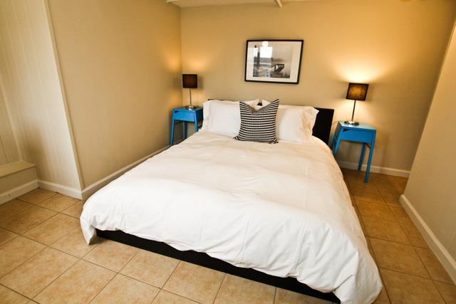 Bedroom - Cute Broadway Street - San Francisco - rentals
