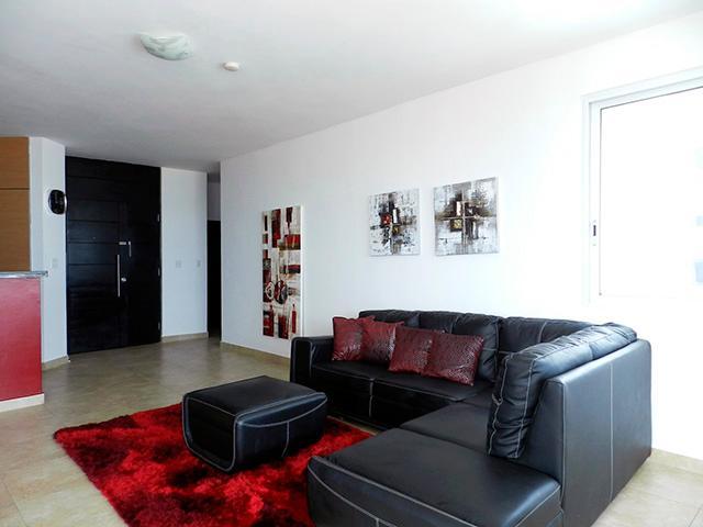 F4-11D, Luxury 11th floor Condo, Ocean view, - Image 1 - Farallon - rentals