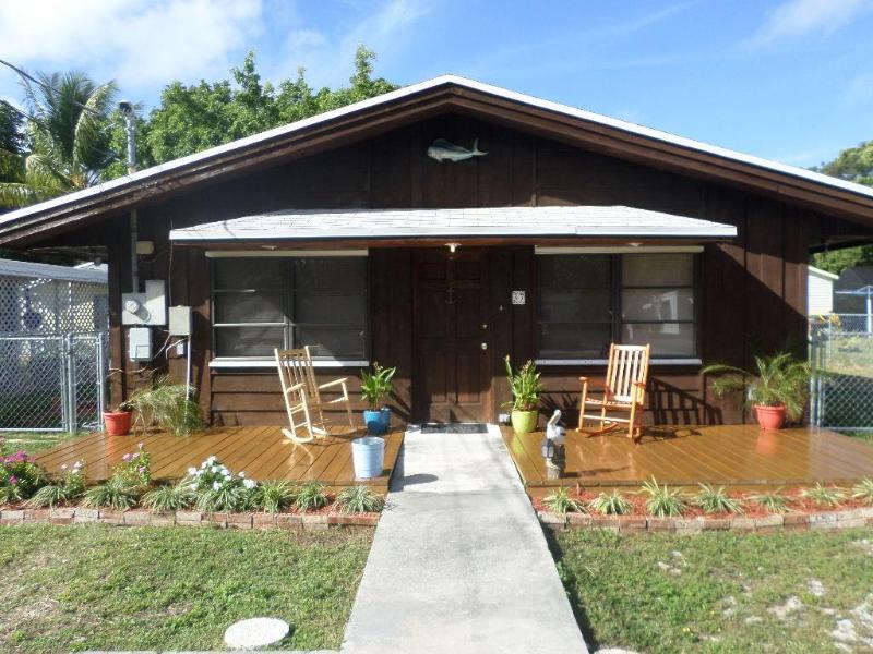 Cottage on the Florida Keys - Image 1 - Key Largo - rentals