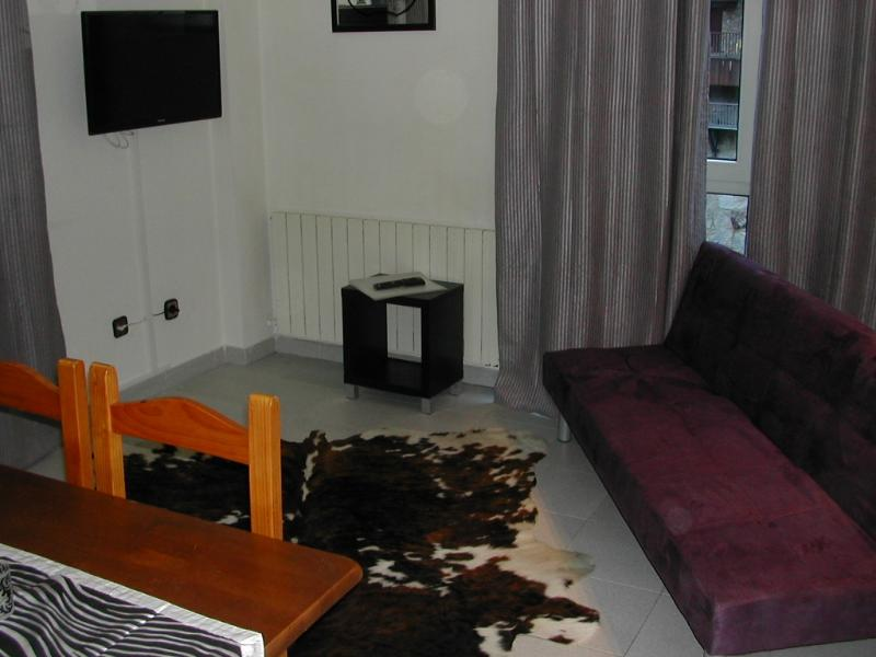 appartement 05 with wifi - ANDORRA ski appartement 4 pers - Arinsal - rentals