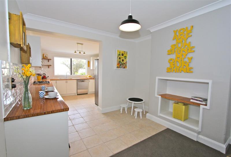 Kitchen - Bathurst, NSW - A luxury Rural Cottage - Bathurst - rentals