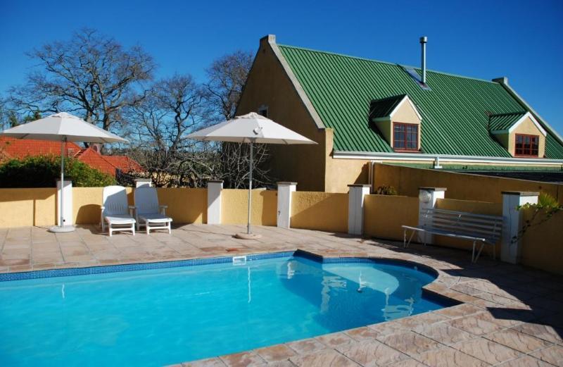 Linquenda Guest Farm - LINQUENDA GUEST FARM - Stellenbosch - rentals