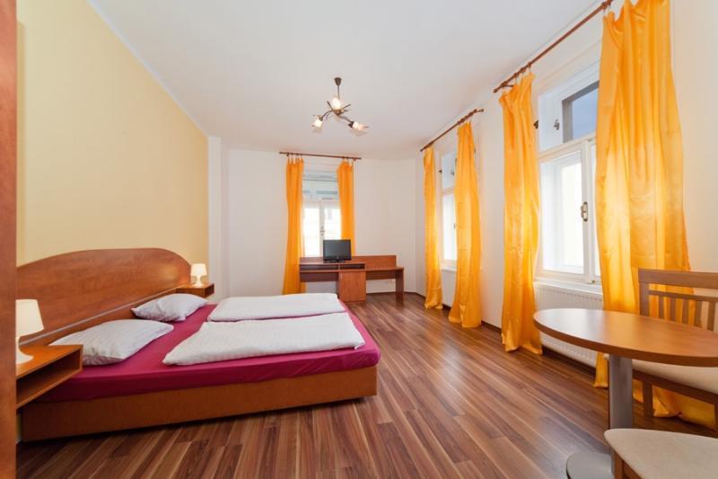 Spacious Apartment in the City center of Prague - Image 1 - Prague - rentals