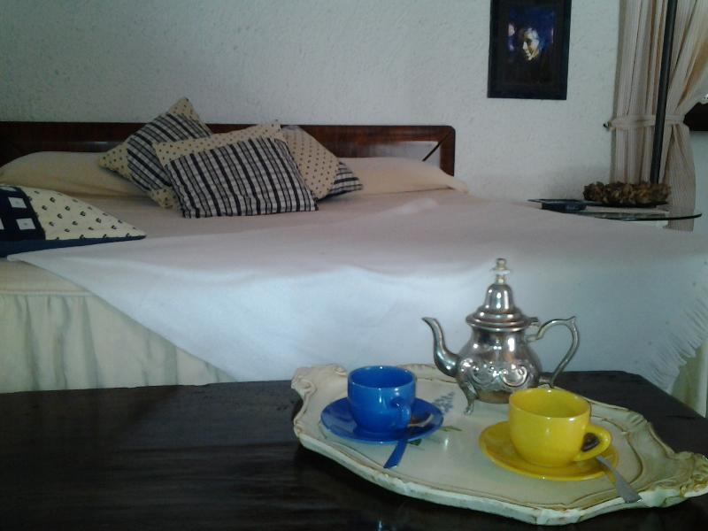 Camera suite - Fantastic villa - Como - rentals