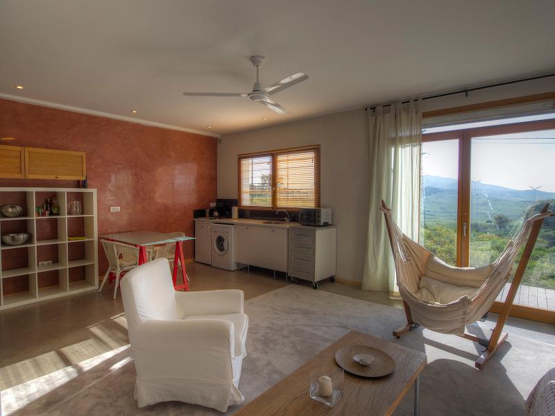 Open Plan Living Area - Apartamento Facinas - Tarifa - rentals