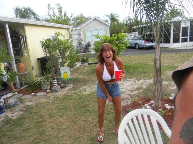 SunShine Park-Having Fun! - $295 week in SunShine Park Model! - Sebring - rentals