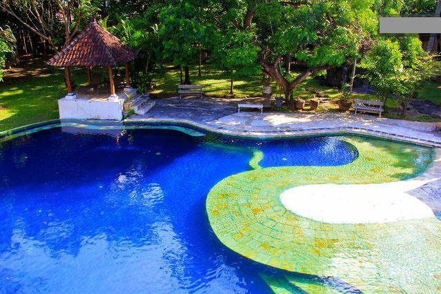 Villa Zoo - Kuta, Bali - Image 1 - Kuta - rentals