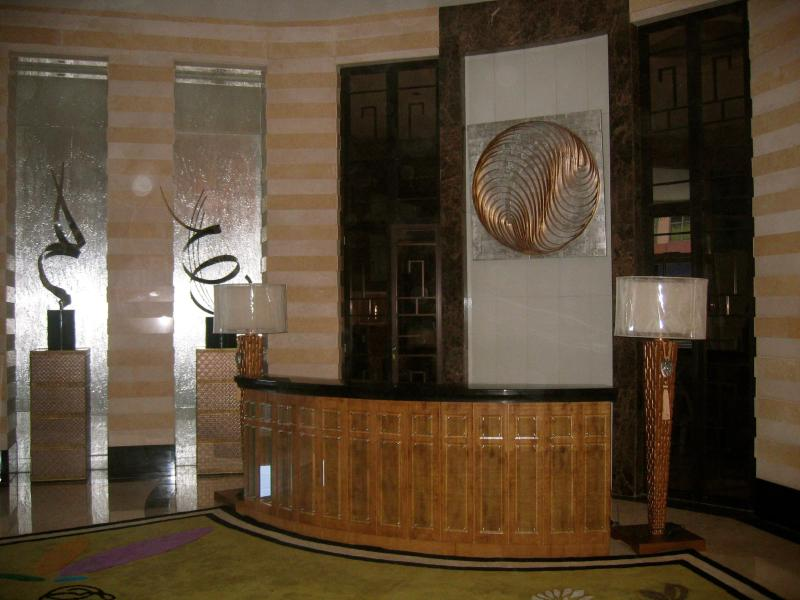 Lobby reception office - Cozy room space within the city - Quezon City - rentals