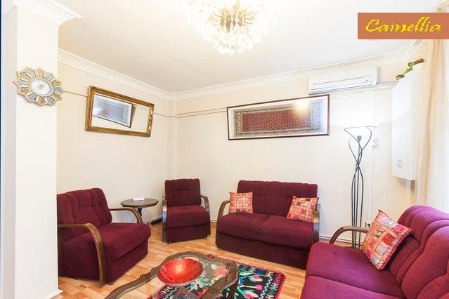 Cosy flat with extreme location by being close to all transportation vehicles and Istiklal Avenue. - PERFECT LOCATION & PRICE IN TAKSIM - Turkey - rentals