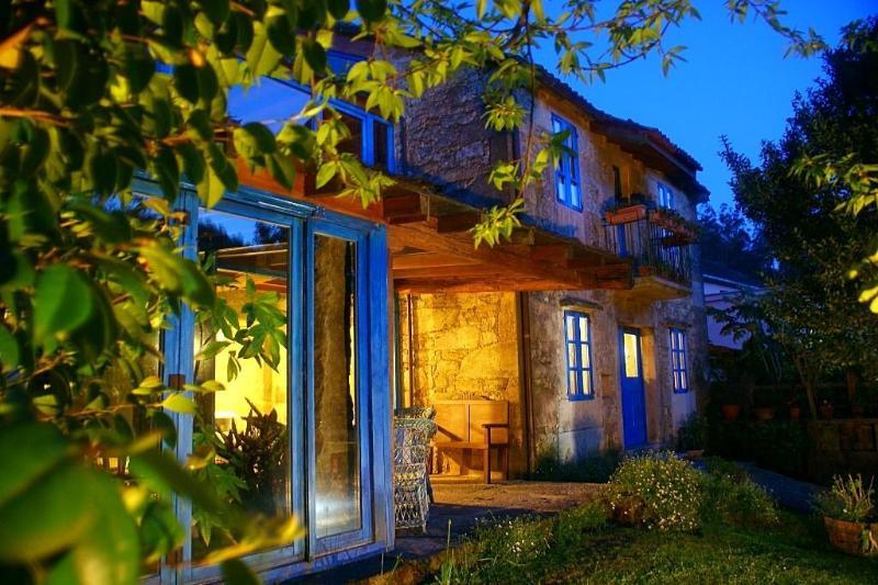 Casa Perfeuto Maria - Casa  Perfeuto Maria, rural tourism (rooms rental) - Vedra - rentals