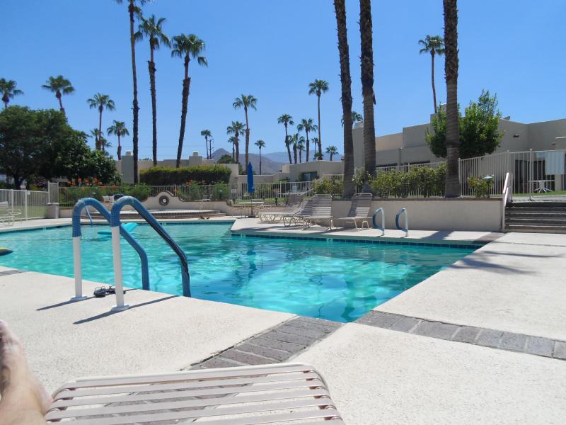 """Summer Special"" 3 br. 2 bath, over 1600 sq.ft. - Image 1 - Palm Springs - rentals"