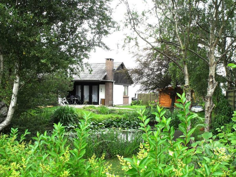 Weiherhaus Apartments - The low budget peninsula residence - Garding - rentals