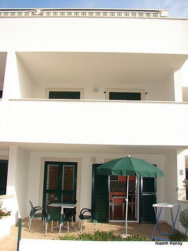 Seaside Village - apartment Agava - Image 1 - Cove Makarac (Milna) - rentals