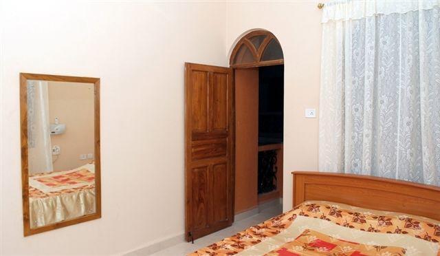 4 Bedroom Villa For Rent in Colva - Image 1 - Goa - rentals