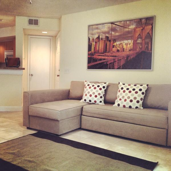 NEWLY RENOVATED APT SAWGRASS MALL SUNRISE, FL - Image 1 - Plantation - rentals