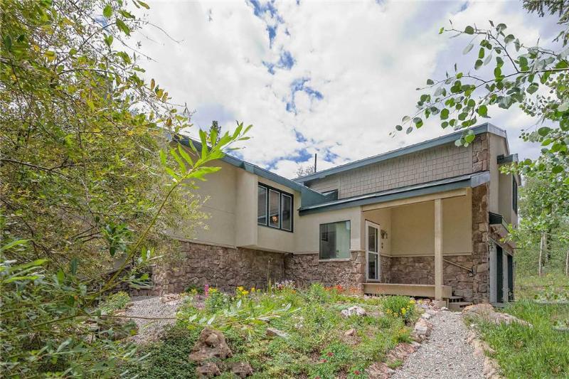 American Way Retreat - Image 1 - Breckenridge - rentals