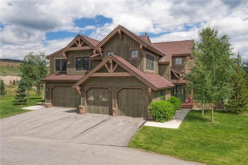Highland Green 93 - Image 1 - Breckenridge - rentals