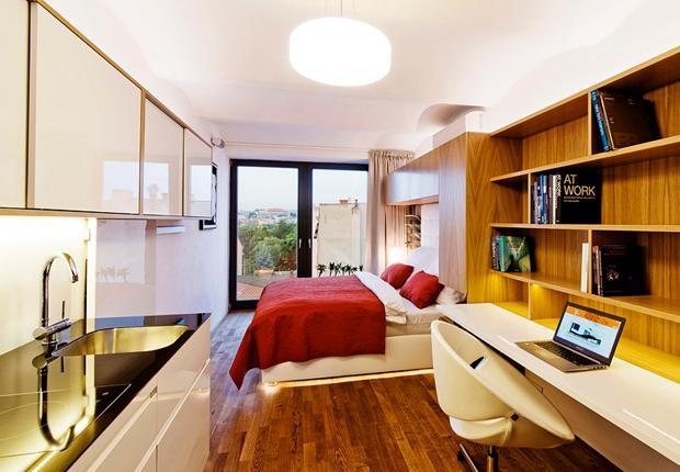 Living Showroom - Living Showroom Brno - Brno - rentals