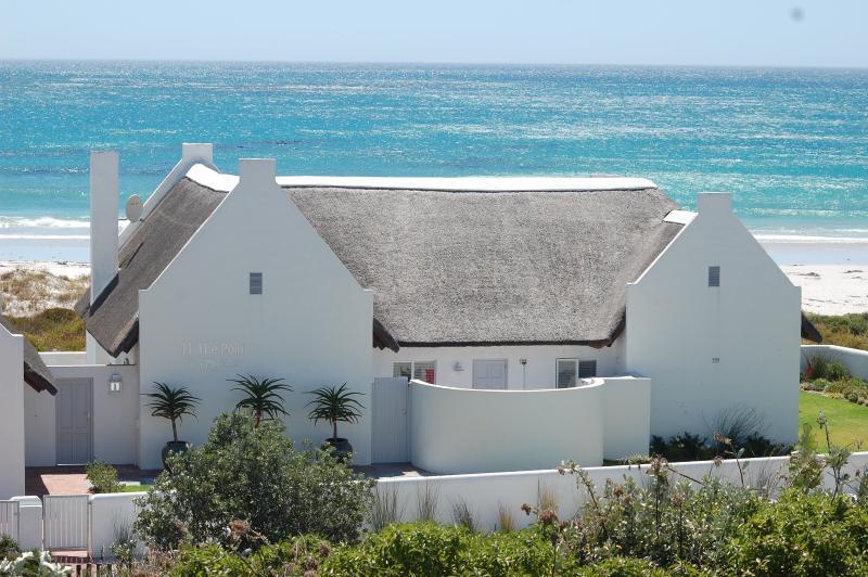 The White Beach House - The White Beach House - Western Cape - rentals