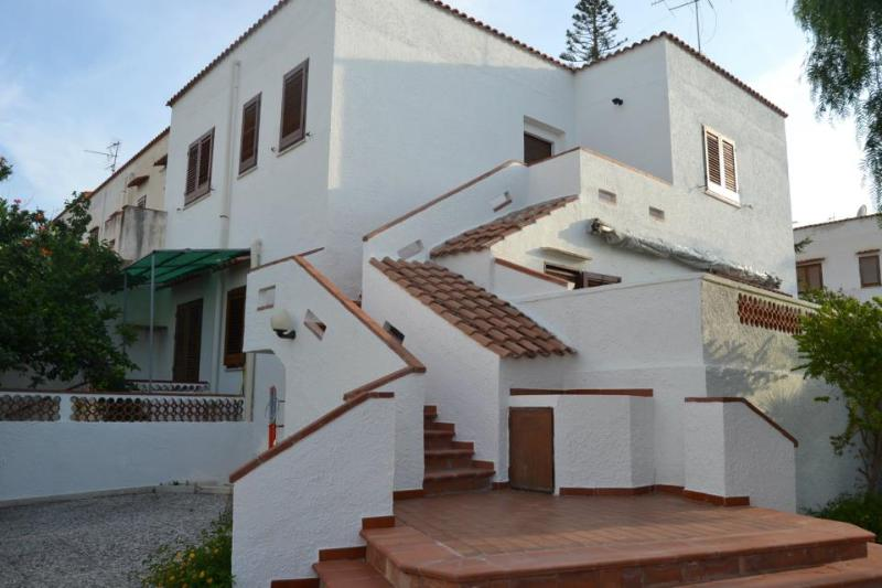 203 San Vito villa Rocco - Image 1 - San Vito lo Capo - rentals