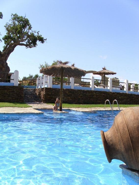 Beautiful cottage, with large pool, peaceful area! - Image 1 - Cercal do Alentejo - rentals