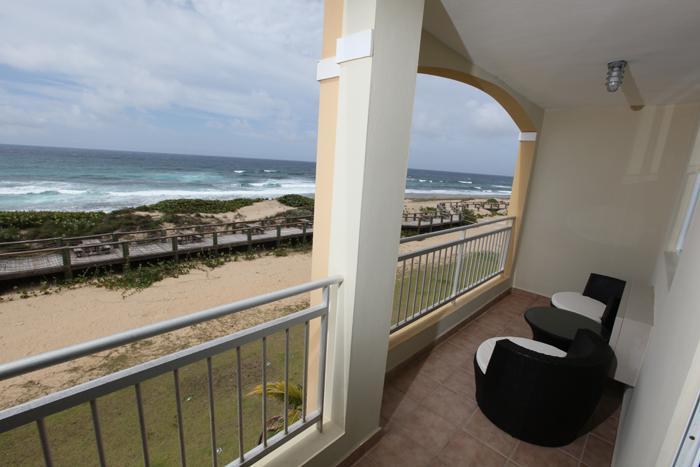 Stunning Oceanfront Penthouse, Jobos Beach - Image 1 - Isabela - rentals