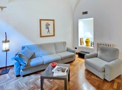 Living Room - NAVONA LUXURY SUITE - Rome - rentals