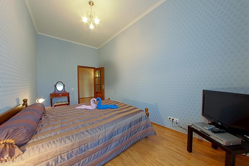 Best apartment on Nevskiy pr - Image 1 - Russia - rentals