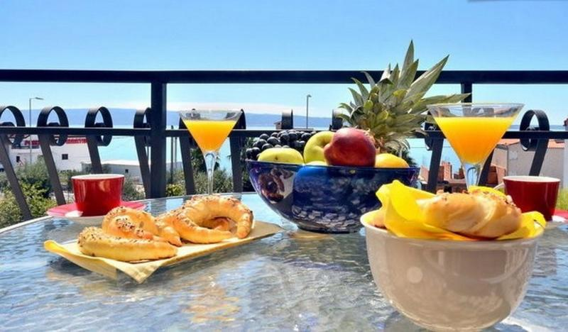 Nice and sunny apartments near Split - Image 1 - Podstrana - rentals