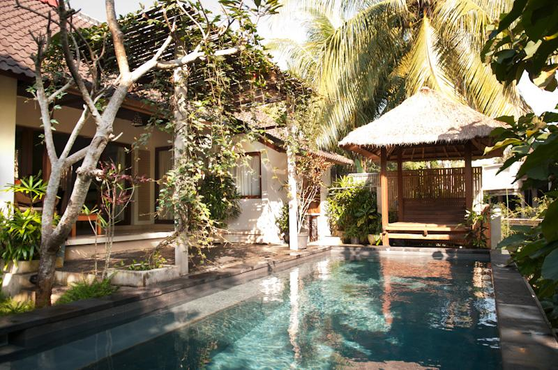 Welcome - Private Villa Nyoman Bisma - Ubud - rentals