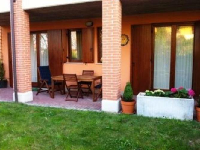 Nice apartment with private garden - Image 1 - Sirmione - rentals