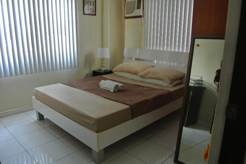 Private Room - TJ Homestay - Private Room - Cebu City - rentals