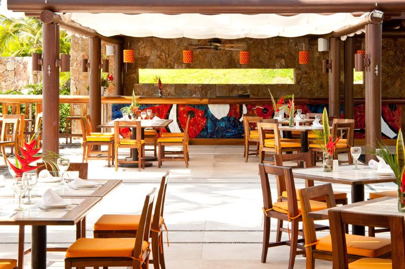 Bar and Restaurant - Los Veneros Punta Mita - Nayarit - rentals