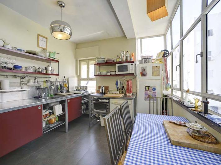 Kitchen - Delicatessen In The Heart Of TLV - Israel - rentals