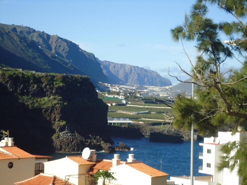 oceanview - beautifel house for 6 pers 50 mts from san marcos beach icod de los vinos tenerife - Icod de los Vinos - rentals