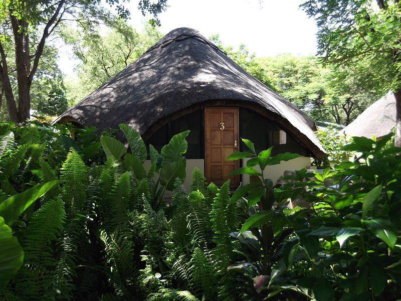 Chalet No.3 - Ndabiri No.3 - Victoria Falls - rentals