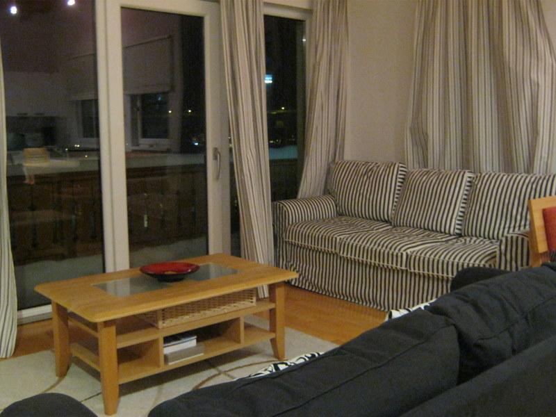 Living Room - Summerhaus Luxury Ski apartment in Flachau Austria - Flachau - rentals
