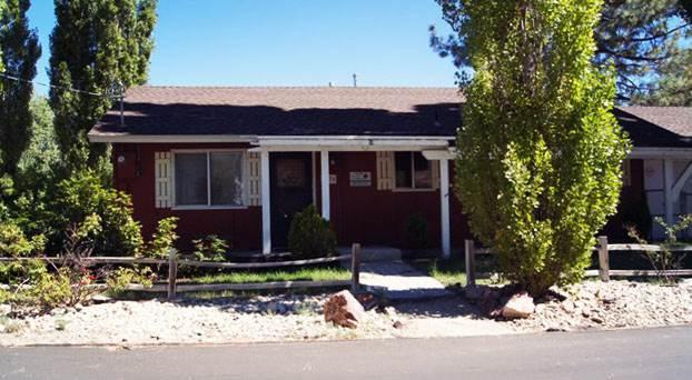 The Red Barn - Image 1 - Big Bear City - rentals