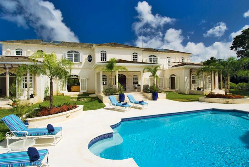 SPECIAL OFFER: Barbados Villa 22 A Newly Built Luxurious Villa, Particularly Suitable For Two Families. - Image 1 - Sandy Lane - rentals