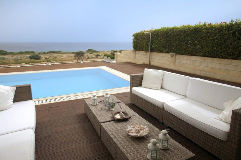 PRNV5 Leonies' By The Sea CHG - Image 1 - Protaras - rentals