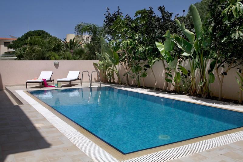 PEDM8 Villa Michelle 8 - CHG - Image 1 - Famagusta - rentals