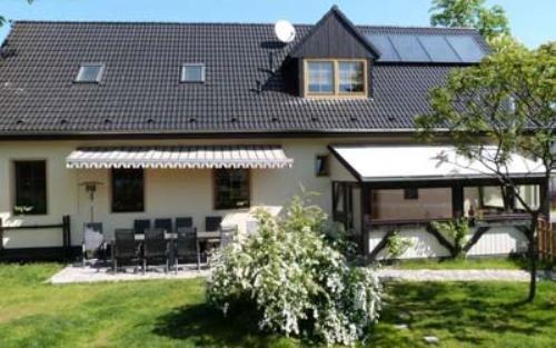 Vacation Apartment in Märkisch Buchholz - 474 sqft, natural, quiet, comfortable (# 4263) #4263 - Vacation Apartment in Märkisch Buchholz - 474 sqft, natural, quiet, comfortable (# 4263) - Markisch Buchholz - rentals