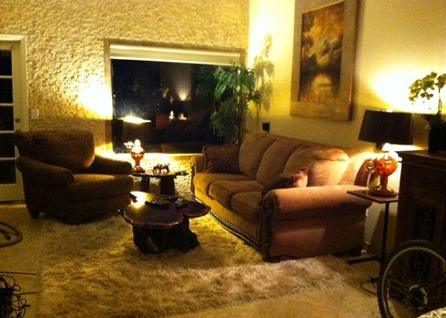 Stunning Views and Interior!!!!!  Just remodeled and like No Other! - Image 1 - Tucson - rentals