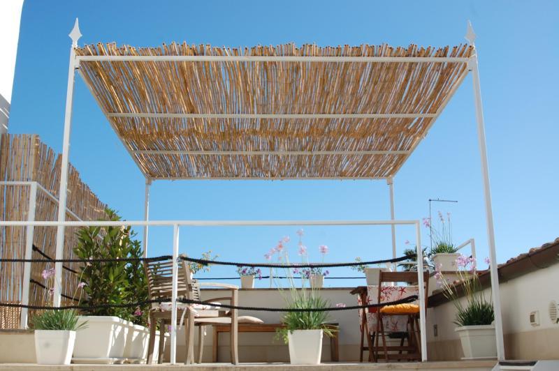 Biocasa...with beautiful terrace! - Image 1 - Syracuse - rentals
