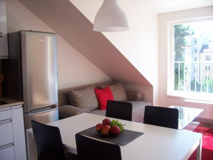 New Loft Ap in Prague - 12 min from city centre - Image 1 - Prague - rentals